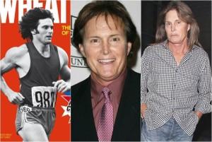 Bruce Jenner transition